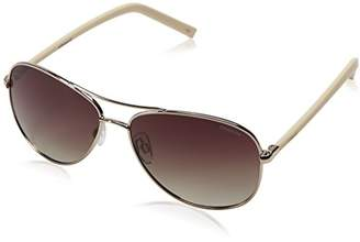Polaroid Sunglasses Pld4027s Aviator Sunglasses