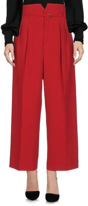 RED Valentino Casual pants - Item 13200455CN