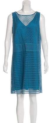 Tory Burch Sleeveless Lace Dress