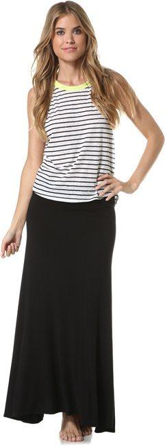 Swell Flamenco 3 Skirt