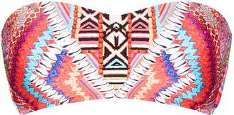 Seafolly Desert Tribe Bikini Top