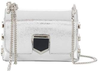 Jimmy Choo Lockett Mini crossbody bag