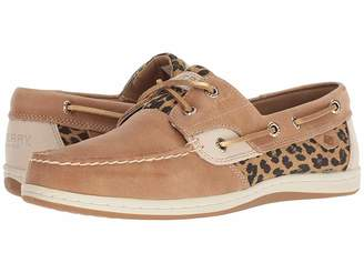 Sperry Koifish Cheetah