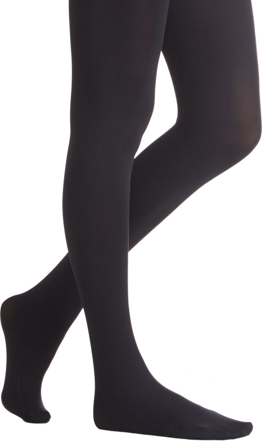 Met with Warmth Tights