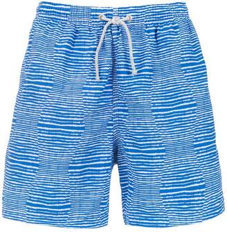 Track & Field Beach swim shorts