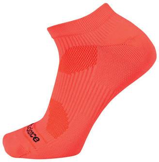 New Balance Running 1 Pair No Show Socks - Unisex