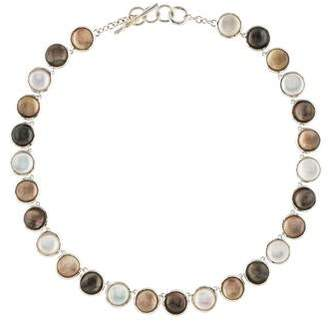 Ippolita Mother of Pearl Doublet Necklace