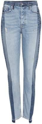 Figue GRLFRND karolina high rise skinny jean thunder road (28)