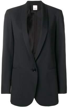 Pinko longline blazer