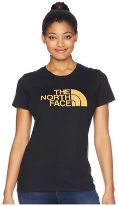 The North Face Short Sleeve 1/2 Dome Tee Women's T Shirt