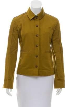 Louis Vuitton Long Sleeve Jacket