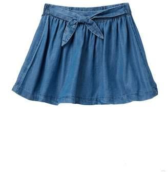 Joe Fresh Tencel Skirt (Little Girls & Big Girls)