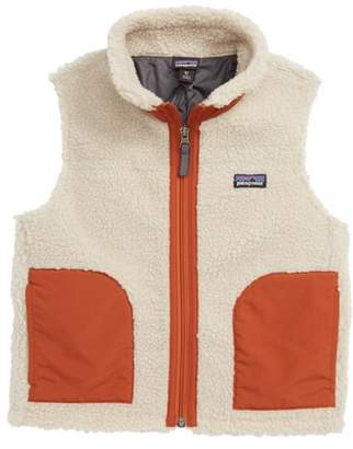 Patagonia Retro-X(R) Fleece Vest