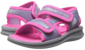 New Balance Sport Sandal Girls Shoes