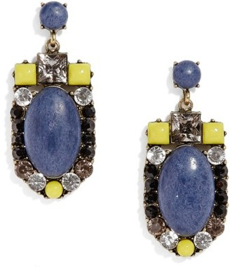 Women's Baublebar Silverstream Drop Earrings $34 thestylecure.com