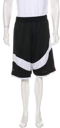Nike Jordan Woven Basketball Shorts