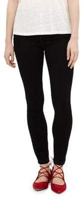 Phase Eight Aida Contrast Stitch Skinny Jeans