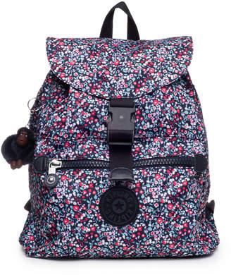 Kipling Keeper Printed Backpack