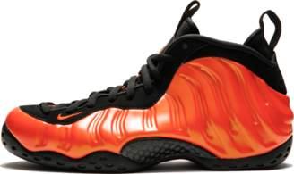 Nike Foamposite One Habanero Red/ Habanero Red