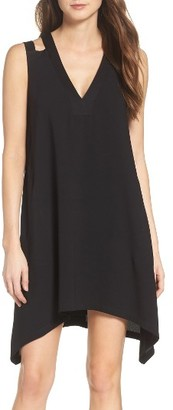 Women's Bcbgmaxazria Swing Dress $228 thestylecure.com