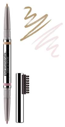 Pur Wake Up Brow Dual Ended Brow Pencil - Blonde Roast
