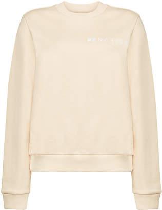 P.E Nation Cotton Sweatshirt