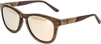 Earth Wood Cove Sunglasses