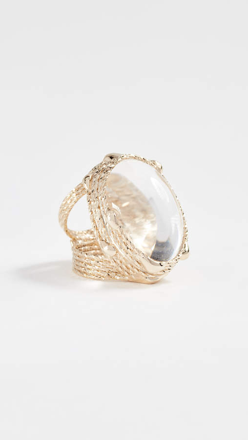 Oracolo Ring
