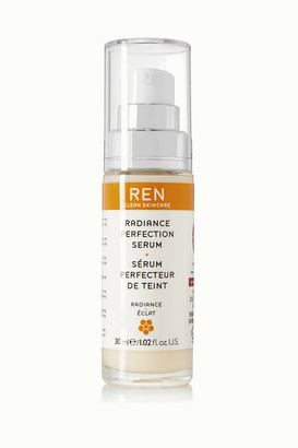 Ren Skincare Radiance Perfection Serum, 30ml - Colorless
