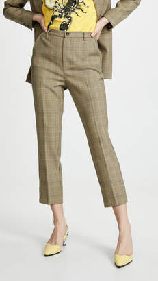 Ganni Suit Pants