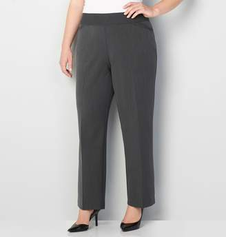 Avenue Slimming Pull-On Pant with Tummy Control