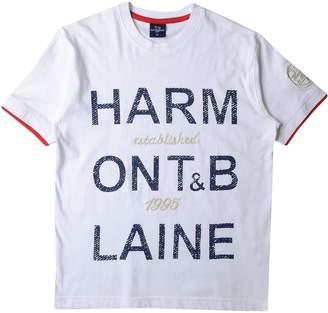 Harmont & Blaine T-shirts - Item 37992160FX