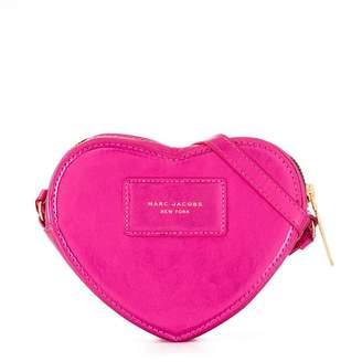 Little Marc Jacobs heart shape shoulder bag