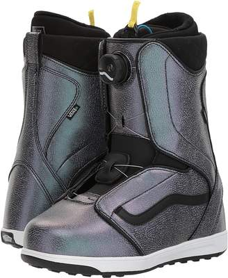 Vans Encore Women's Cold Weather Boots