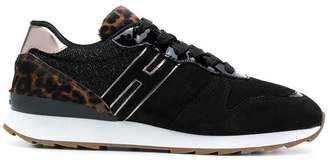 Hogan R261 runner sneakers