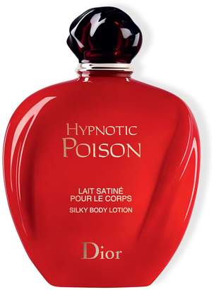 Christian Dior Hypnotic Poison Silky Body Lotion