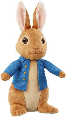 Talking Movie Peter Rabbit (31cm)