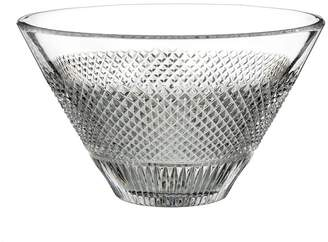 Waterford Diamond Line Bowl