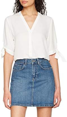 New Look Women's Jakob Linen Shirt
