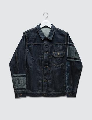 Mastermind Japan Denim Jacket