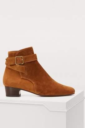 Michel Vivien Ada ankle boots