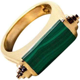 Luz Ortiz Nova Ring