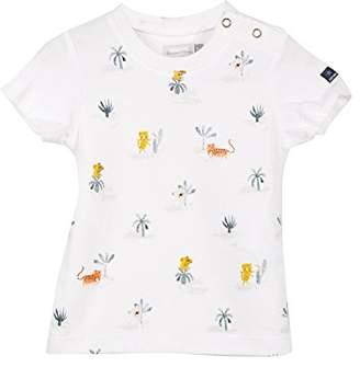 Catimini Baby Boys' TS MC Koala OAS T-Shirt,(Size: 12M)