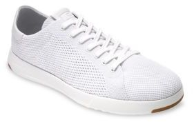 Cole Haan GrandPro Tennis Stitchlite Sneakers $110 thestylecure.com
