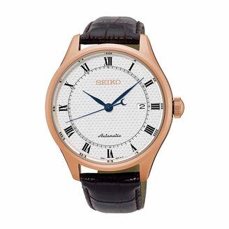 Seiko Womens Silver Tone Bracelet Watch-Ssc560 $495 thestylecure.com