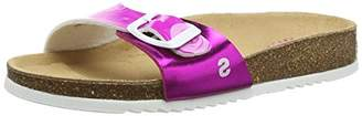 Desigual Bio 5, Girls' Sandals, ,, 39 EU