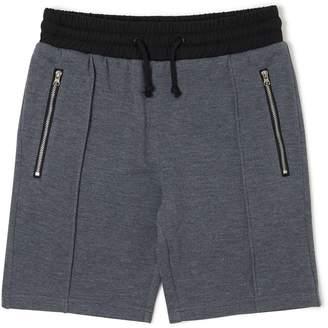 Z.A.K. Brand Liam Knit Shorts