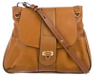 Chloé Leather Lexa Bag