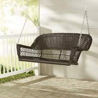 August Grove Reseda Porch Swing