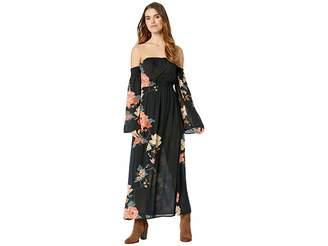 Billabong Crystal Flower Dress